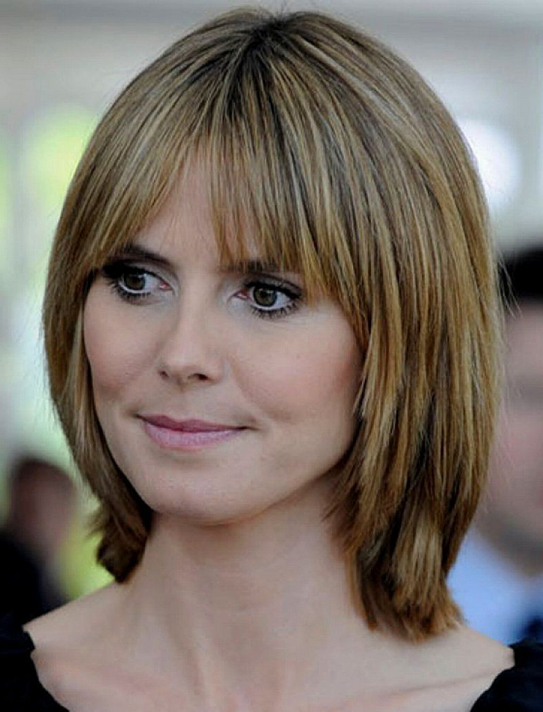 Short Shoulder Length Layered Hairstyles Lovely 36 Shoulder Length Throughout Short To Mid Length Layered Hairstyles (View 20 of 25)