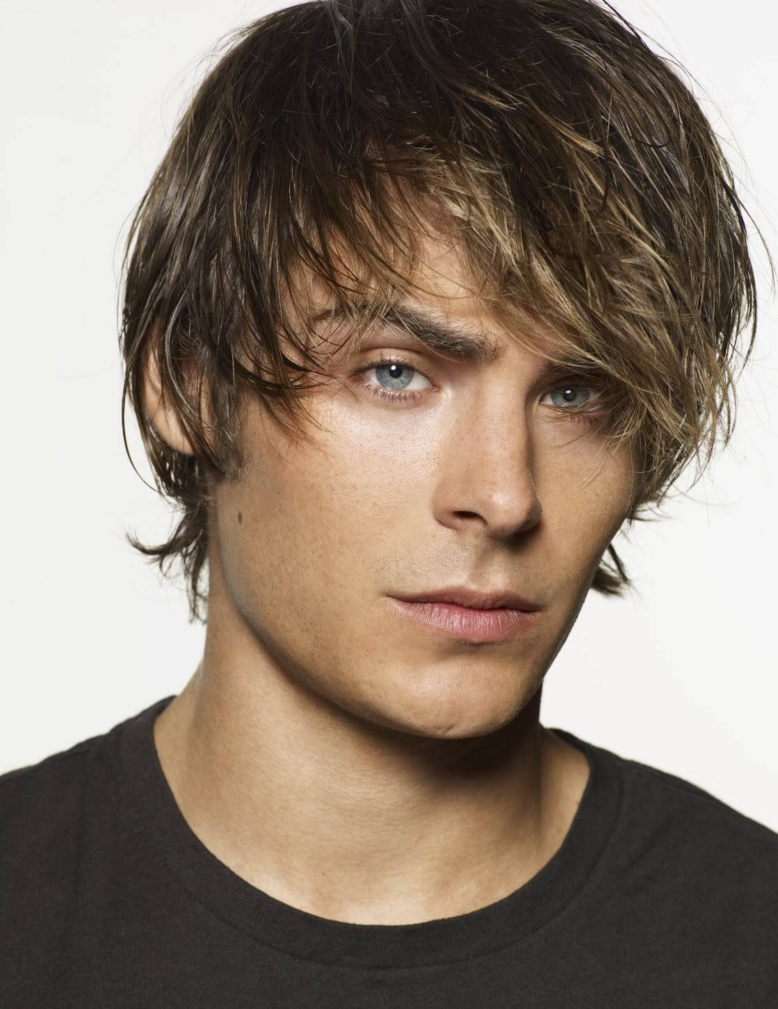 Short Straight Hairstyles For Men 2014 – Hairstylevill In Short Straight Hairstyles For Men (View 12 of 25)