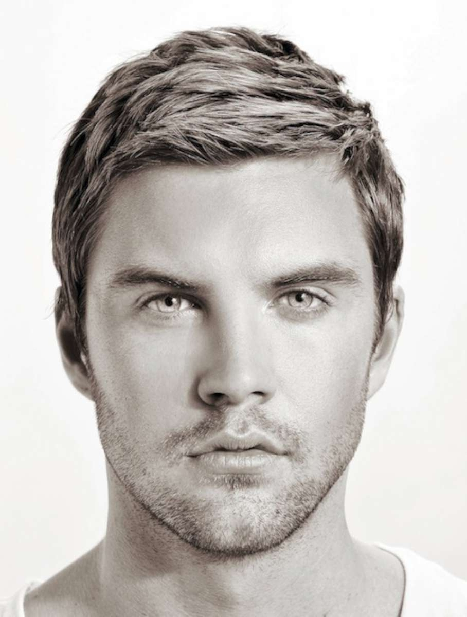 Short Straight Hairstyles Men | Hair And Hairstyles Intended For Short Straight Hairstyles For Men (View 20 of 25)