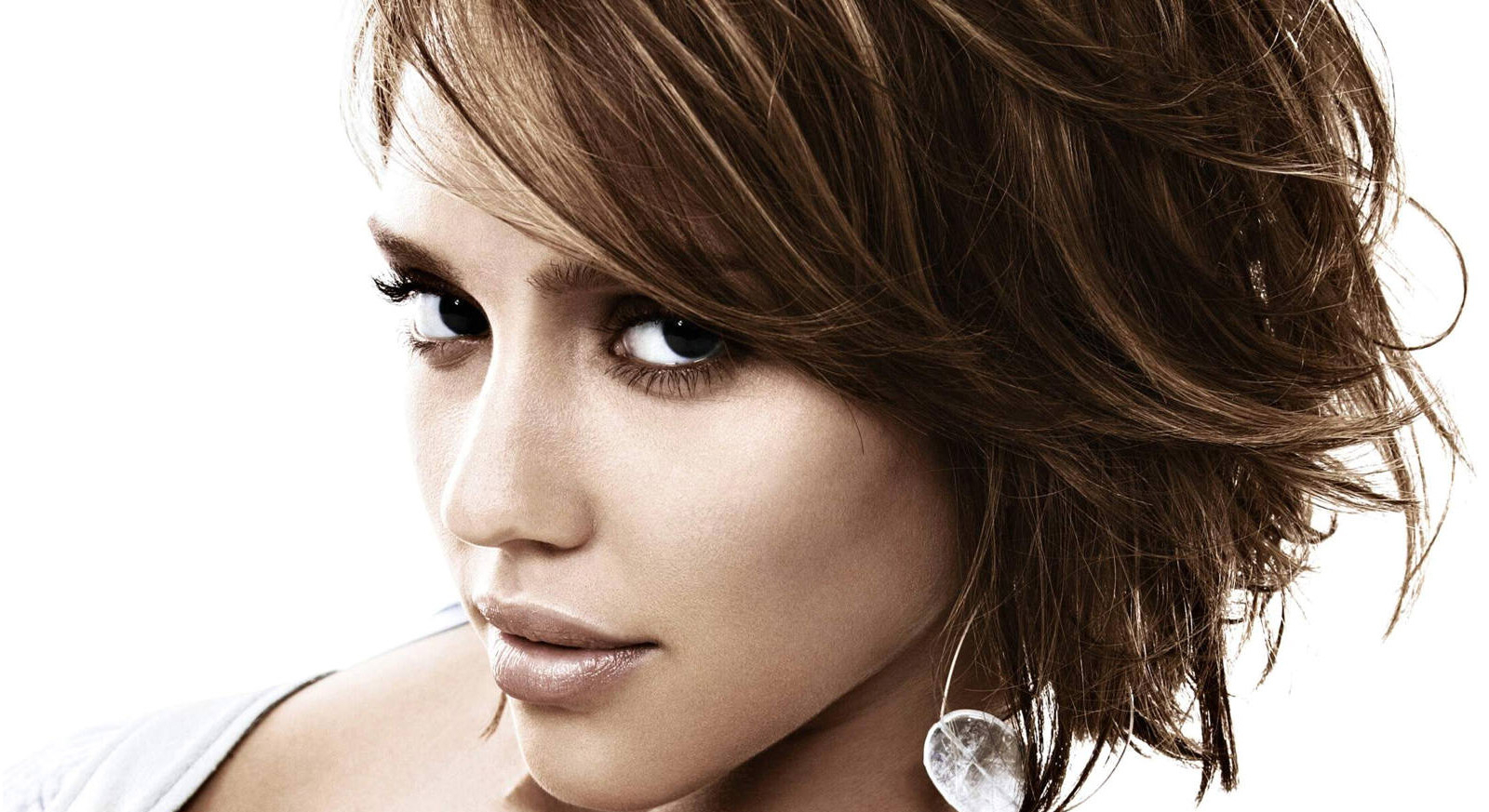 Short Thick Hair | Tumblr With Short Haircuts For Curvy Women (View 15 of 25)
