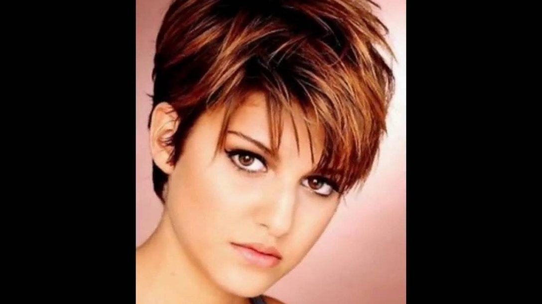 Short To Medium Hairstyles For Thick Hair » Best Hairstyles Intended For Short And Classy Haircuts For Thick Hair (View 25 of 25)