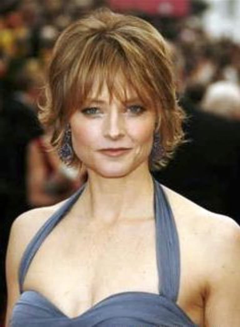 Short To Medium Hairstyles For Women Over 50   Womens Hairstyles Inside Short Hair Style For Women Over  (View 10 of 25)