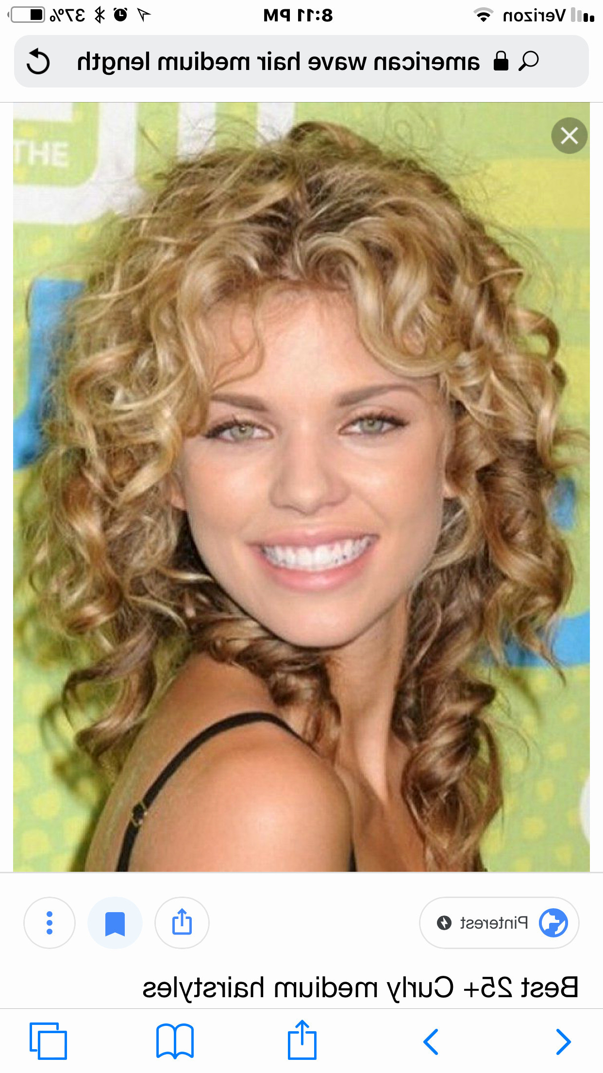 Short To Mid Length Hairstyles For Thick Hair Awesome Upstyles For Inside Short To Medium Hairstyles For Thick Hair (View 22 of 25)