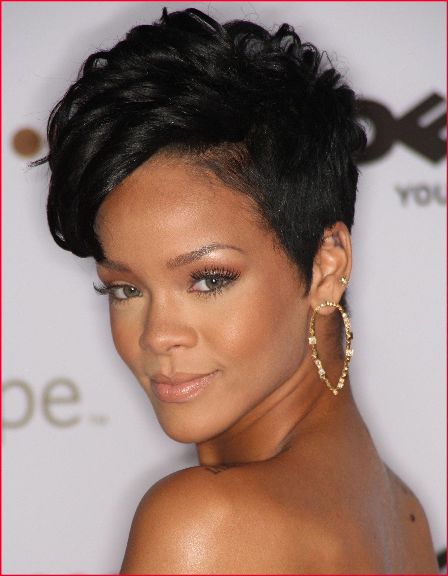 Short Weave Hairstyles For Long Faces 264797 Short Weave Hairstyles Intended For Short Weaves For Oval Faces (View 23 of 25)