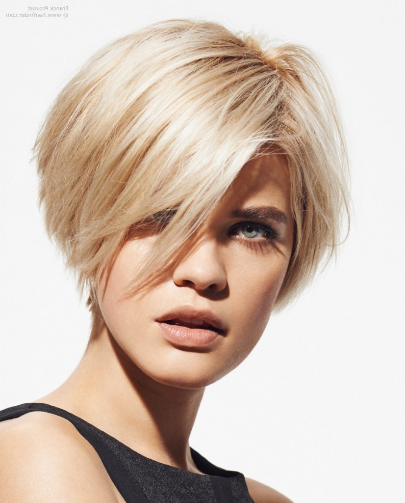 Short Wedge Hairstyles 2018 – Hairstyles 2018 Throughout Wedge Short Haircuts (View 18 of 25)