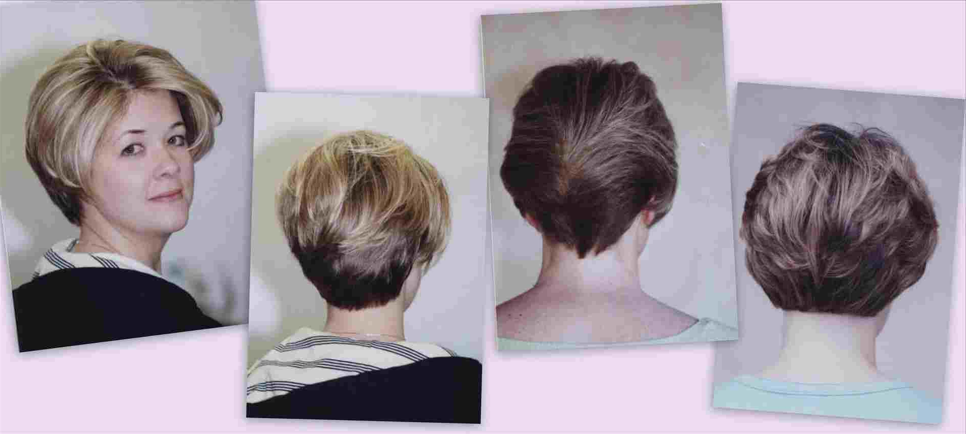 Short Wedge Hairstyles For Fine Hair | Makeupsite (View 20 of 25)