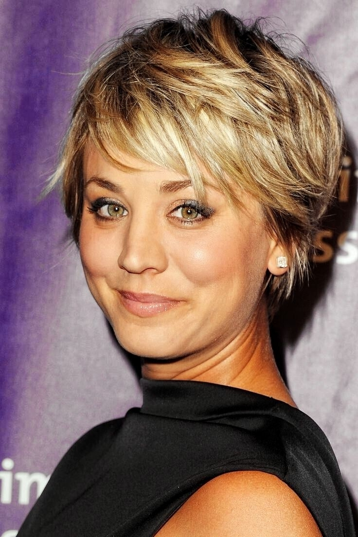 Short Wispy Shag Hairstyles – Hairstyles 2018 In Wispy Short Haircuts (View 19 of 25)