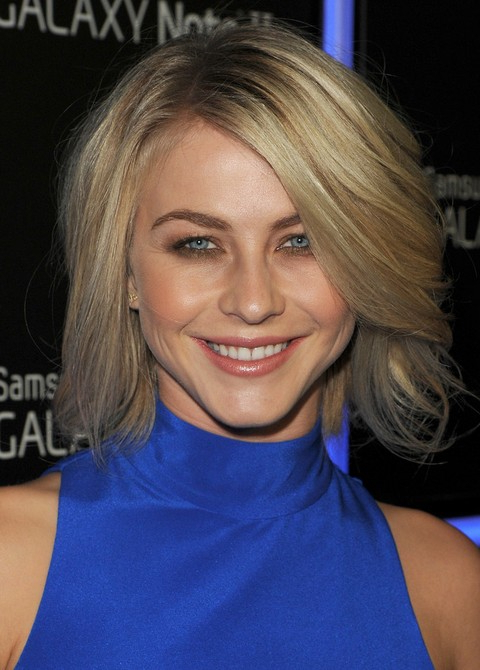 Side Part Hairstyles   Styles Weekly With Short Haircuts With Side Part (View 25 of 25)