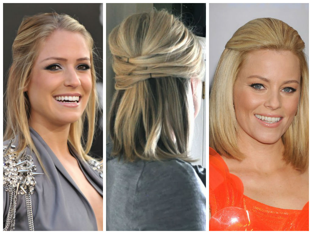 Simple Hairstyle Ideas For Bob Haircuts – Hair World Magazine Intended For Half Long Half Short Haircuts (View 14 of 25)