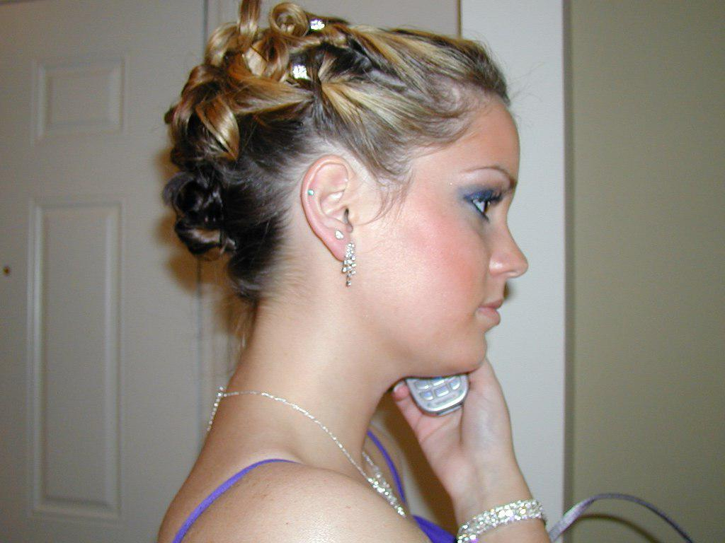Simple Short Hairstyles For Weddings Intended For Cute Wedding Hairstyles For Short Hair (View 25 of 25)