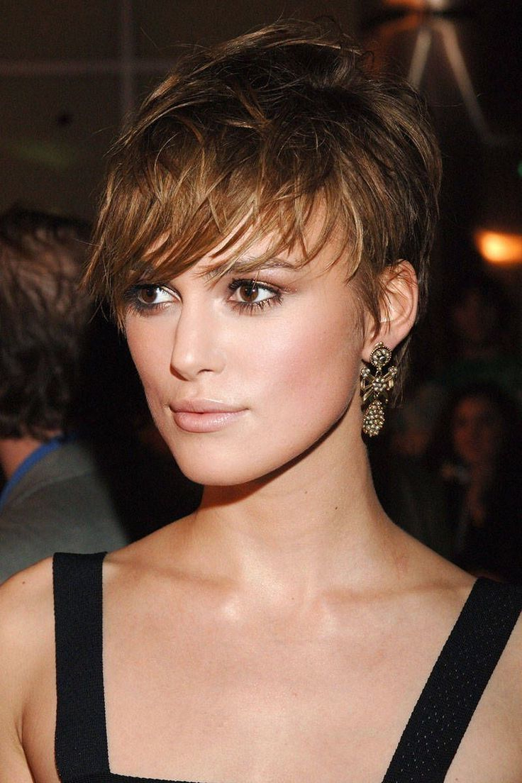 Some Winning Celeb Short Haircuts Of 2019 | Short Haircuts, Haircuts Pertaining To Celebrities Short Haircuts (View 15 of 25)