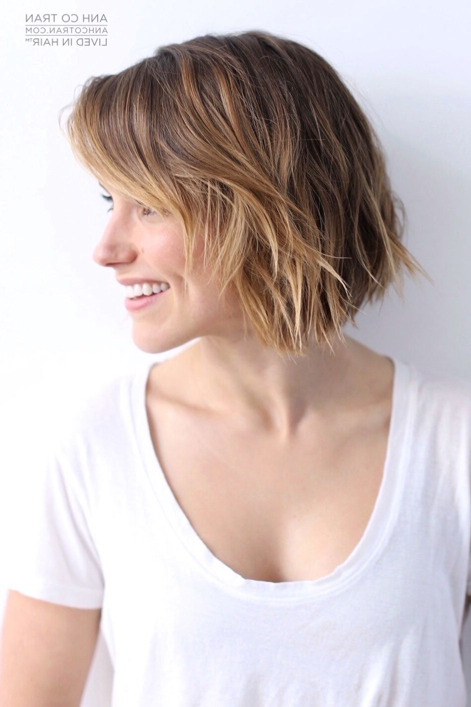 Featured Photo of Sophia Bush Short Hairstyles