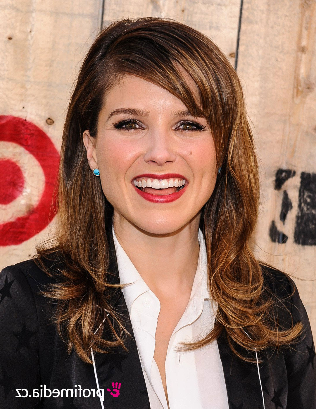 Sophia Bush – – Hairstyle – Easyhairstyler In Sophia Bush Short Hairstyles (View 5 of 25)