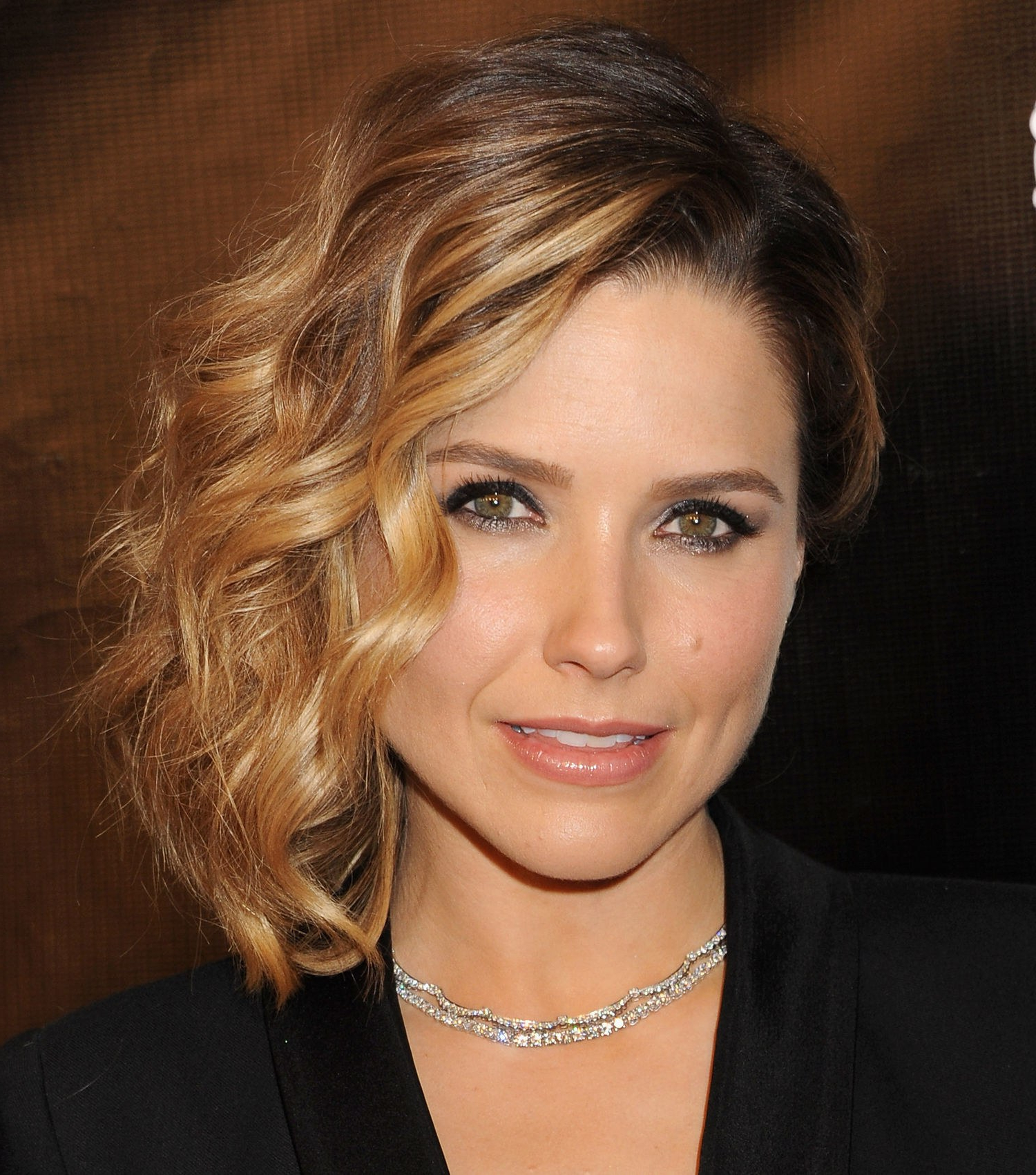 Sophia Bush Just Cut Her Hair Even Shorter?come See! | Glamour Throughout Sophia Bush Short Hairstyles (View 16 of 25)