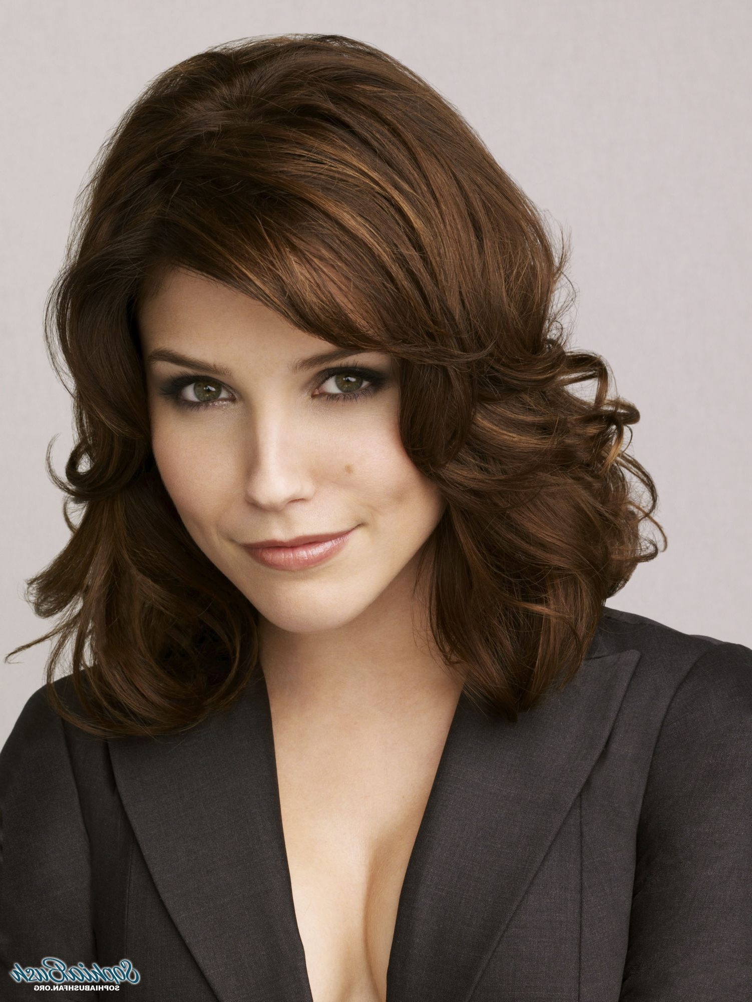 Sophia Bush Short Hairstyles – Hairstyle For Women & Man In Sophia Bush Short Hairstyles (View 20 of 25)