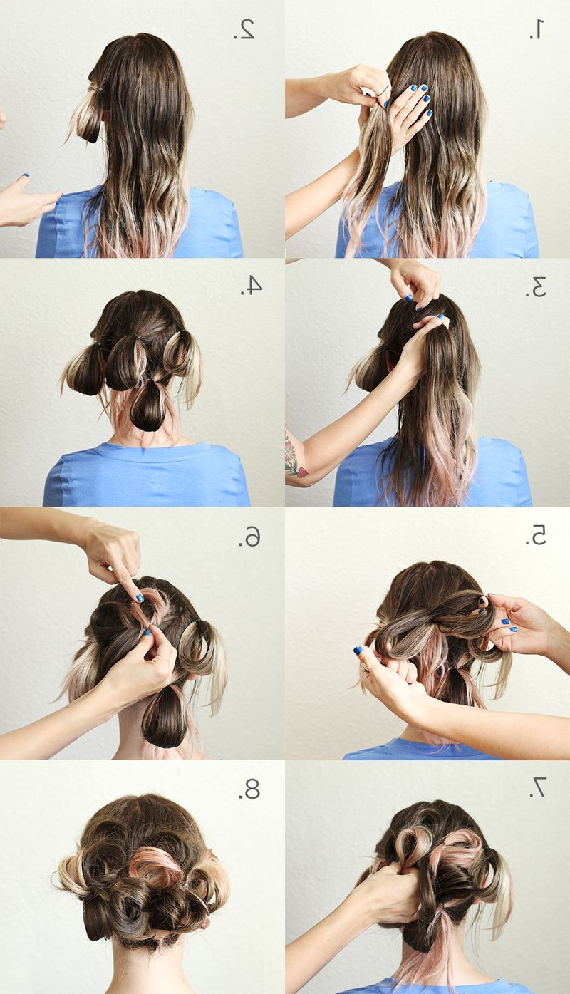 Special Occasion Hairstyles For Short Hair – Hairstyle For Women & Man Intended For Special Occasion Short Hairstyles (View 20 of 25)