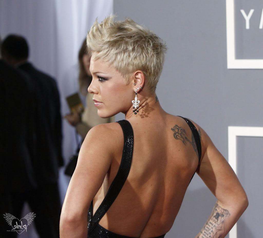 Spunky Short Hairstyles – Hairstyle For Women & Man Pertaining To Spunky Short Hairstyles (View 23 of 25)