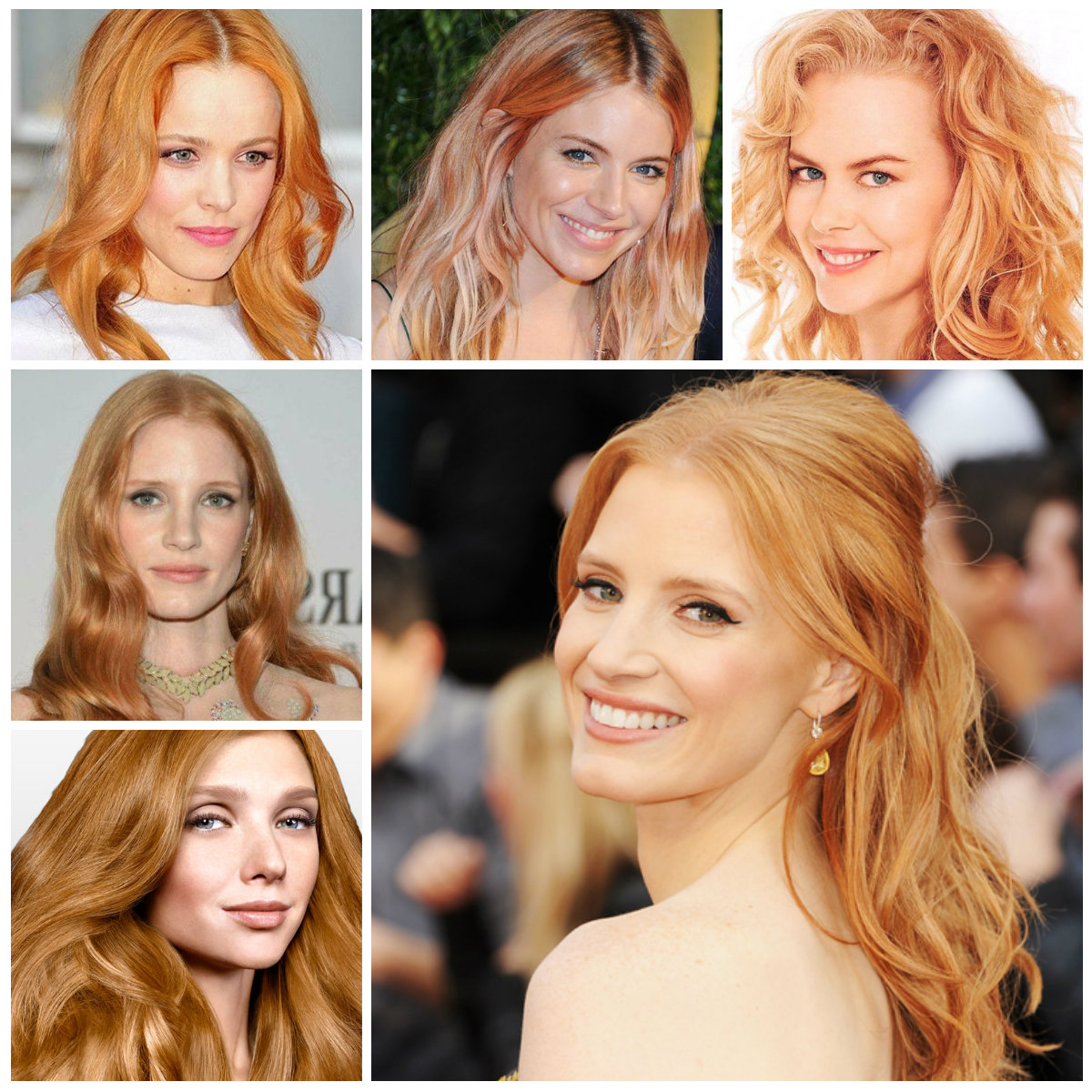 Strawberry Blonde Hair Colors For 2019   Hairstyles For Women 2019 Throughout Strawberry Blonde Short Haircuts (View 14 of 25)