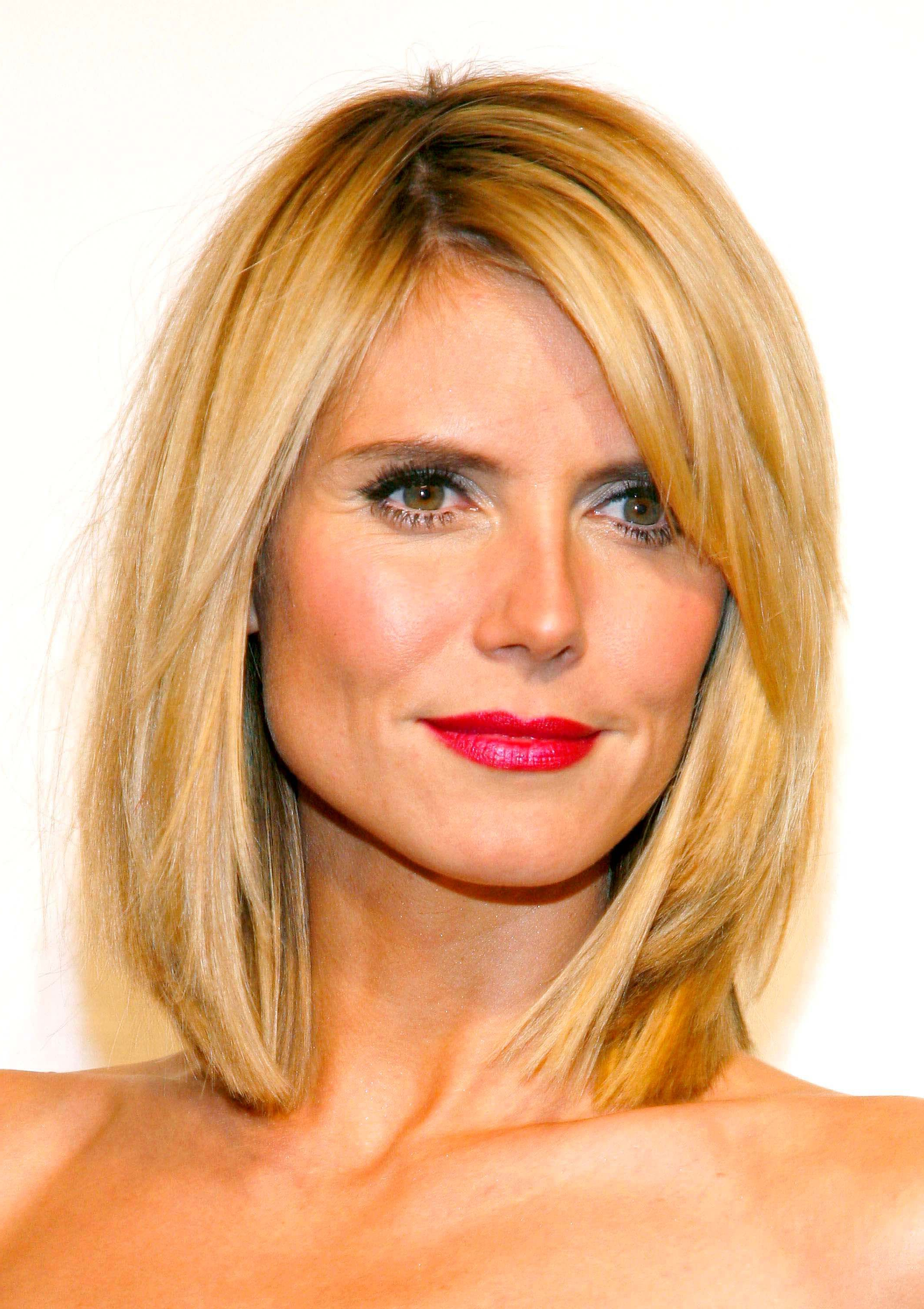 Struggling To Find Good Short Hairstyles For Square Faces? Here's Regarding Short Haircuts For Square Face (View 19 of 25)