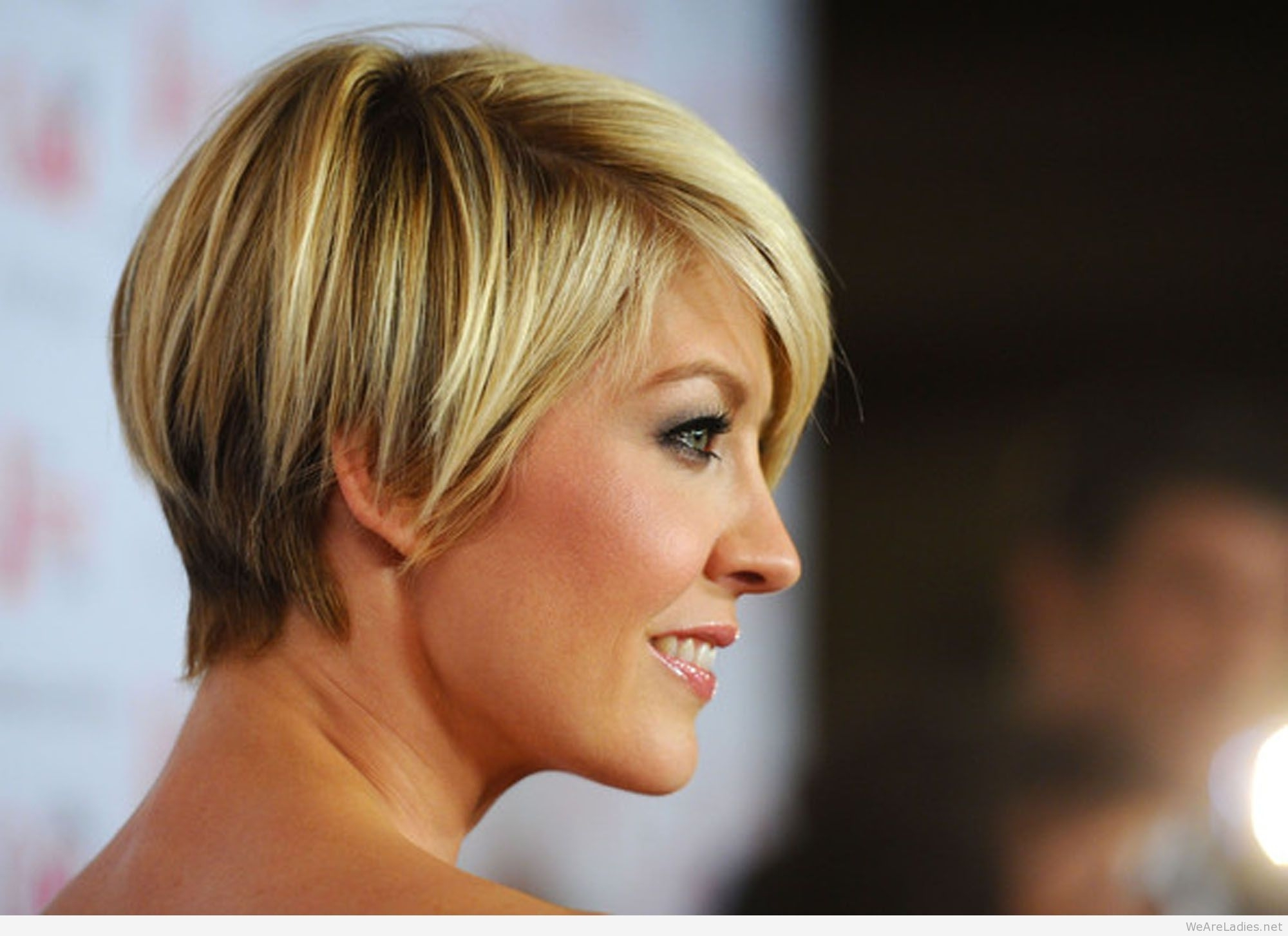 Stunning Short Hairstyles For Women With Thin Hair Contemporary Throughout Short Haircuts For Blondes With Thin Hair (View 24 of 25)