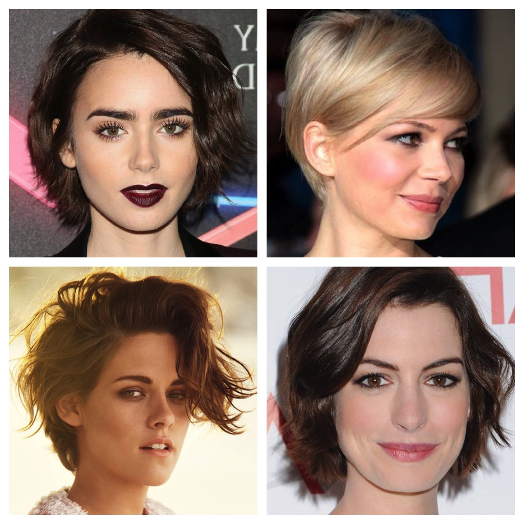 Stylenoted | Celebrity Beauty Trends: Grown Out Pixie Cut Pertaining To Short Hairstyles For Growing Out A Pixie Cut (View 6 of 25)