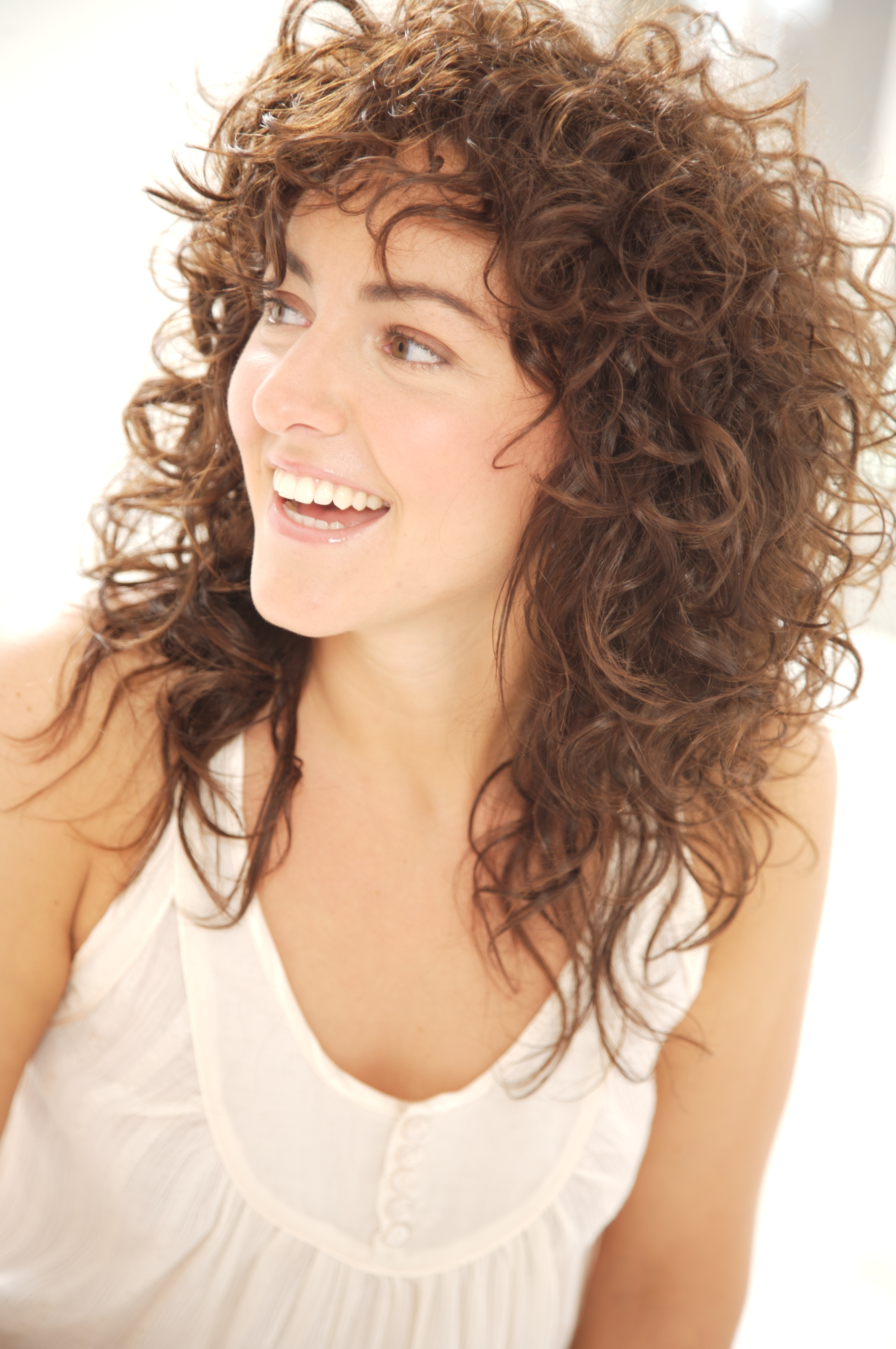 Stylenoted | Nick Arrojo's Top Tips For Styling Curly Hair For Natural Textured Curly Hairstyles (View 25 of 25)