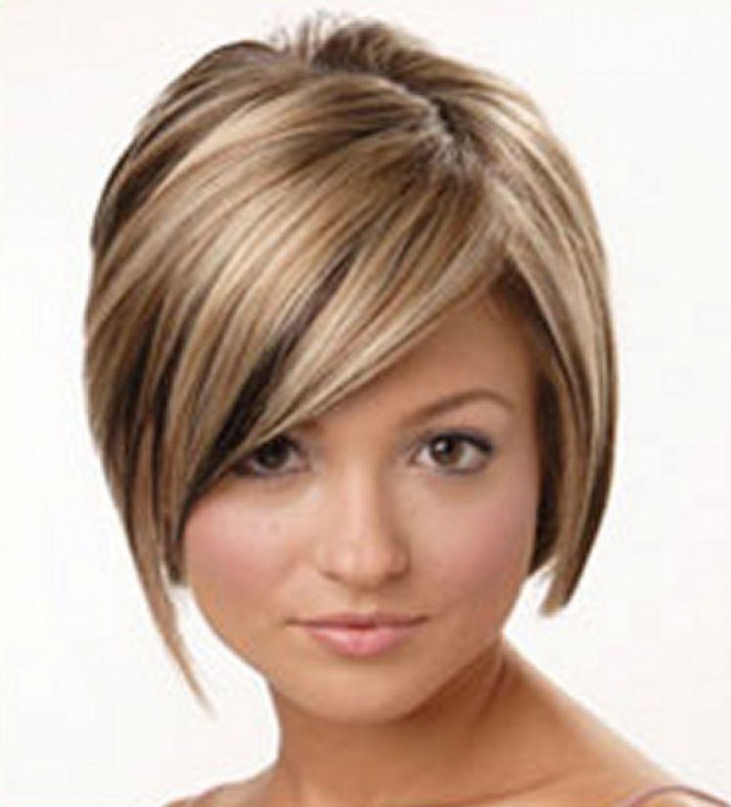 Stylish Edgy Short Haircuts – Women Medium Haircuts : Women Medium Throughout Edgy Short Haircuts For Thick Hair (View 11 of 25)