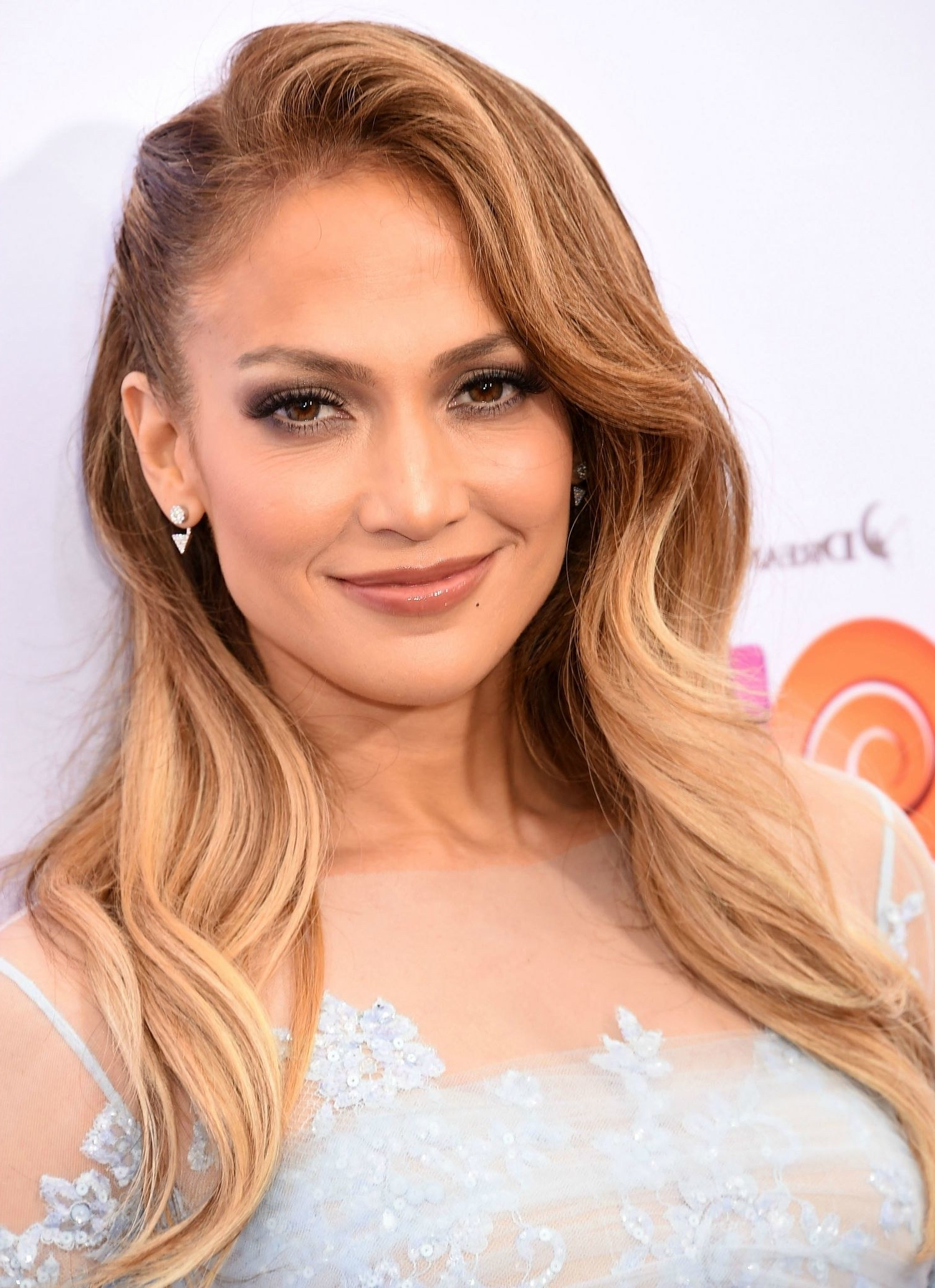 Take A Closer Look At Jennifer Lopez's Short Haircut | Glamour For Jennifer Lopez Short Haircuts (View 18 of 25)