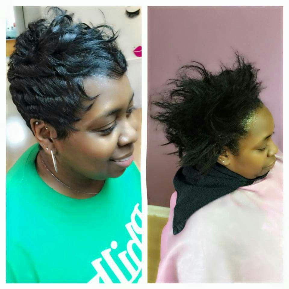 Teased Styling Studio | Braids | Pinterest | Shorter Hair Cuts, Hair Inside Teased Short Hairstyles (View 11 of 25)