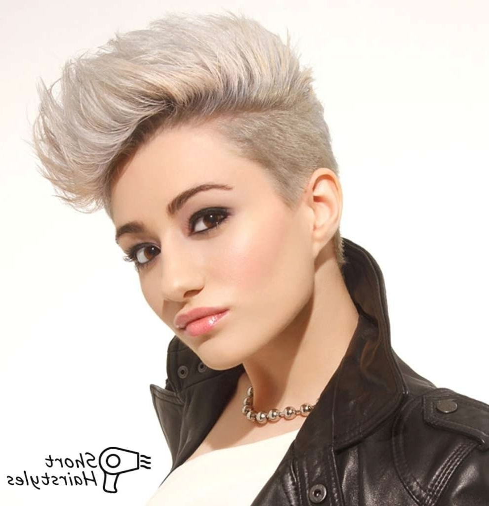 Teenage Girl Short Hairstyles | Fade Haircut Throughout Teenage Girl Short Hairstyles (View 20 of 25)