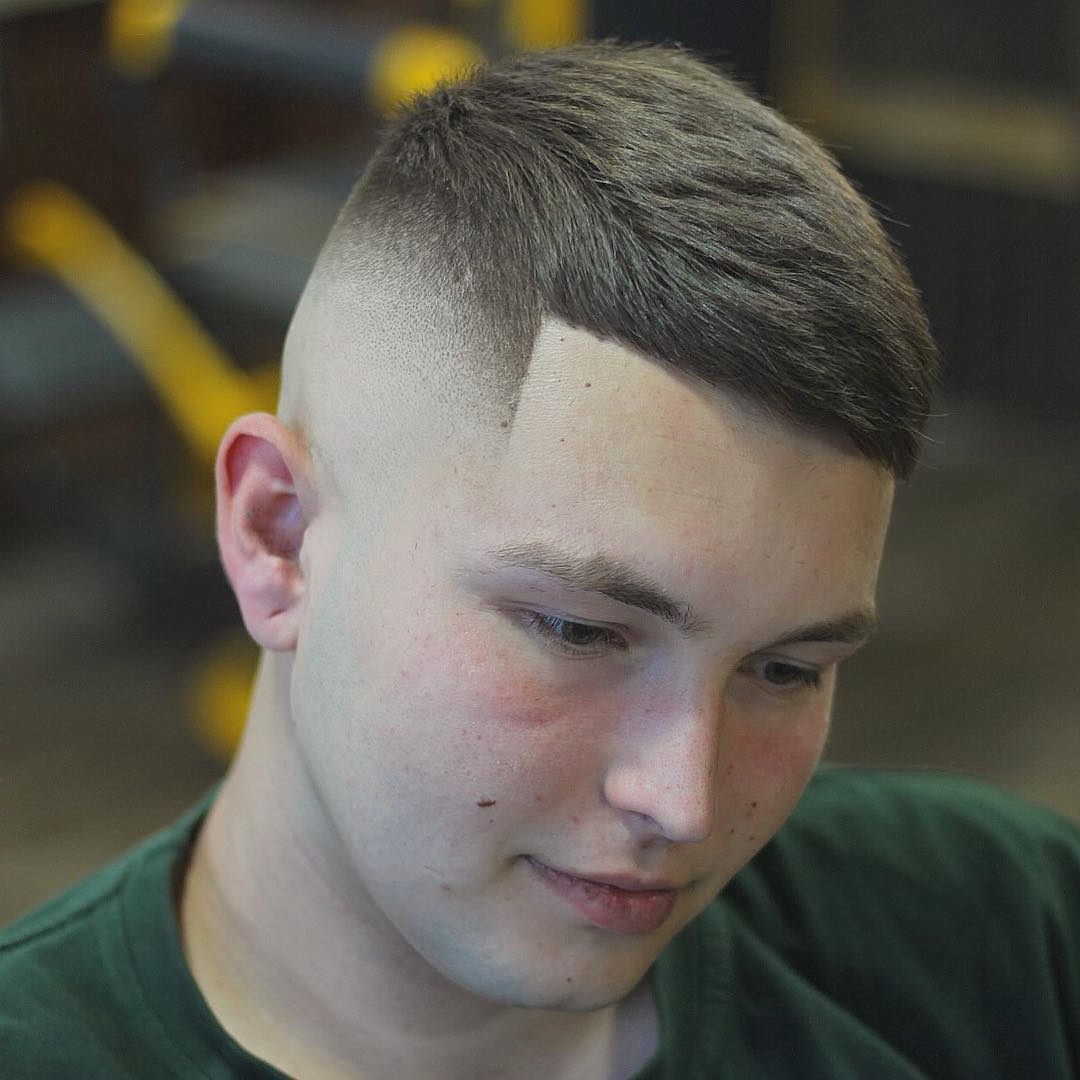 Teenage Haircuts For Guys + Boys To Get Regarding Short Hairstyles For Juniors (View 22 of 25)