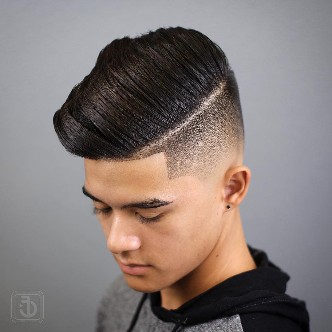 Teenage Haircuts For Guys + Boys To Get Within Short Haircuts For Black Teenage Girls (View 24 of 25)