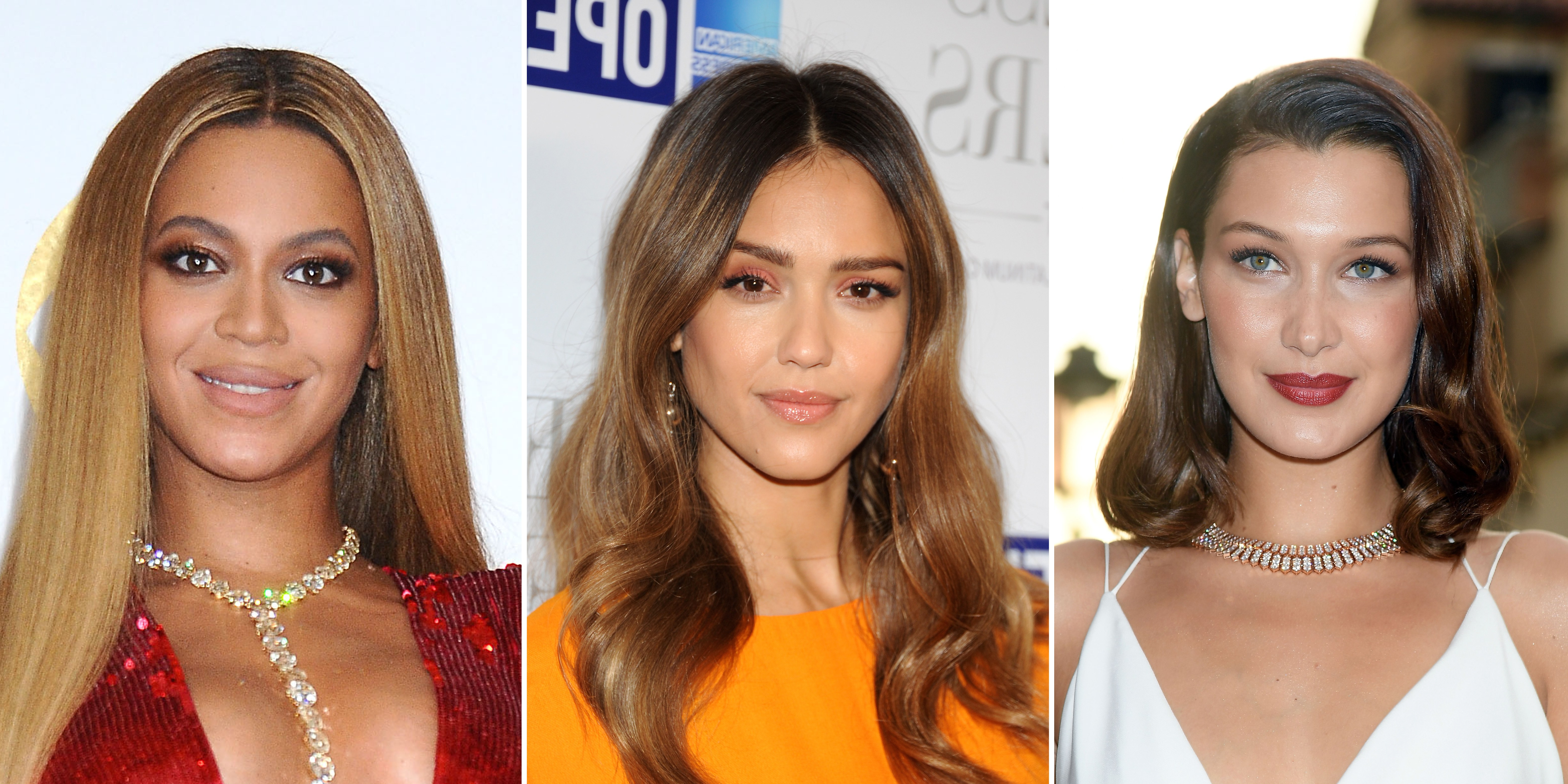 The 10 Most Flattering Haircuts For Oval Faces – Allure Within Short Haircuts For Women With Oval Faces (View 18 of 25)