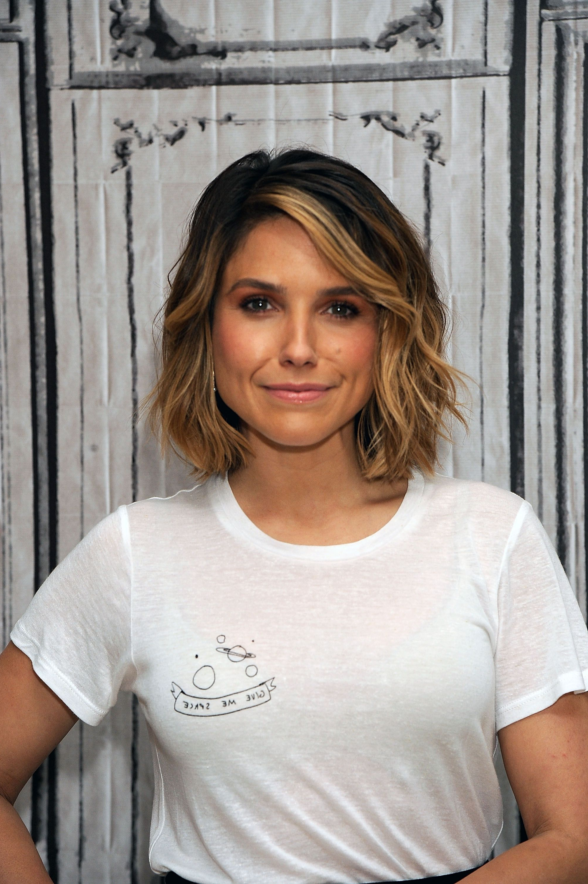 The 27 Biggest Hair Color Trends Of The Year | Haircuts | Pinterest Inside Sophia Bush Short Hairstyles (View 25 of 25)