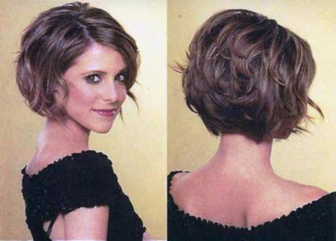 The 30 Secrets That You Shouldn't Know About Short Curly Stacked Bob Throughout Stacked Curly Bob Hairstyles (View 24 of 25)
