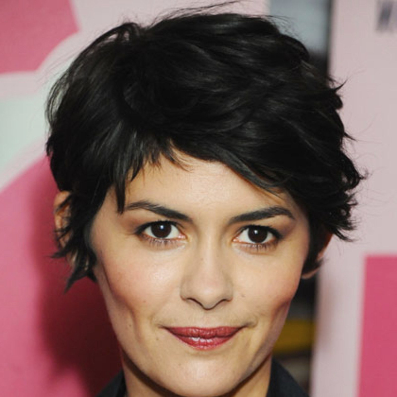 The 6 Most Stylish Short Haircuts – Allure Intended For Audrey Tautou Short Haircuts (View 22 of 25)