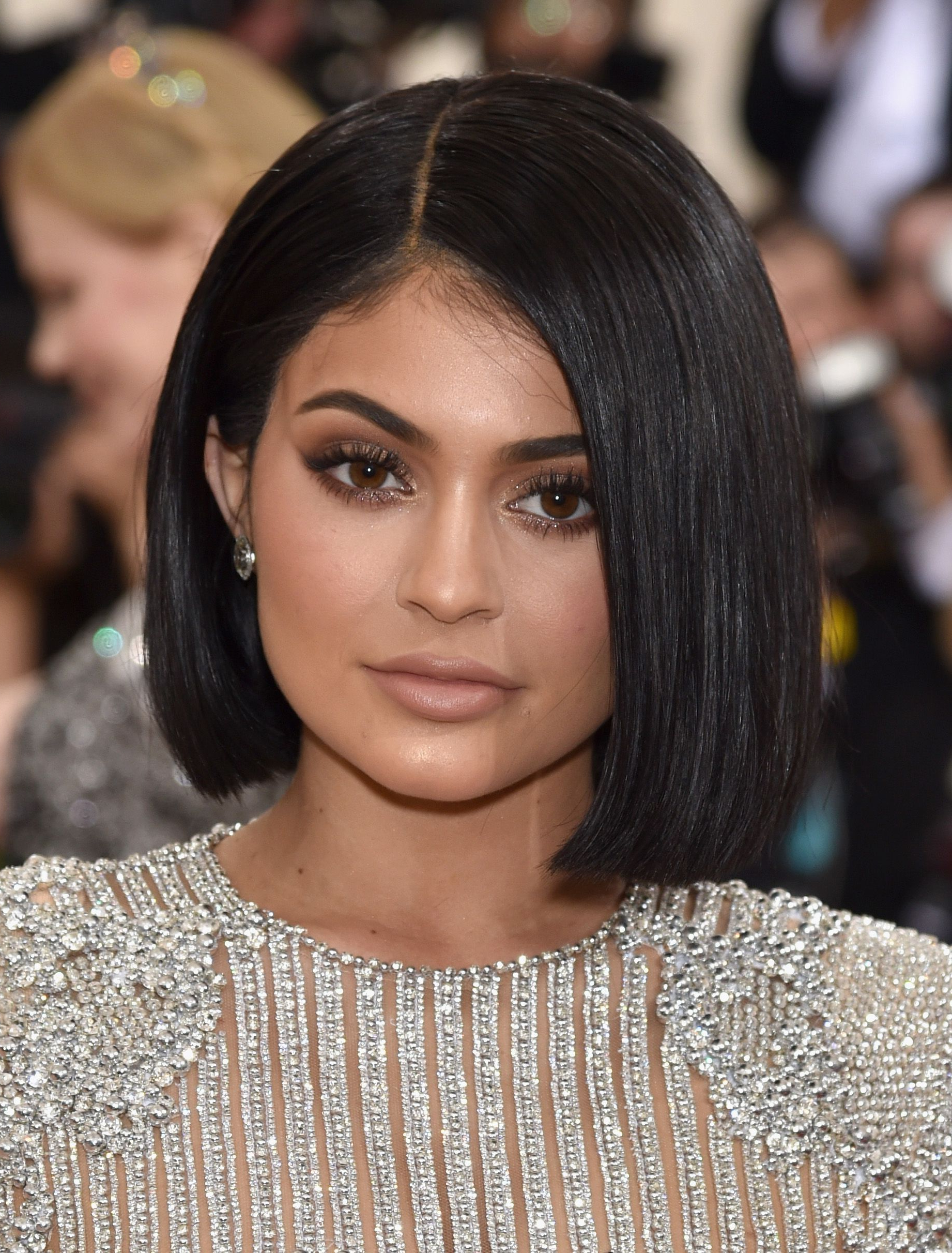 The 65 Best Short Hairstyles And Haircuts To Try Now | Haircuts Regarding Kylie Jenner Short Haircuts (View 23 of 25)
