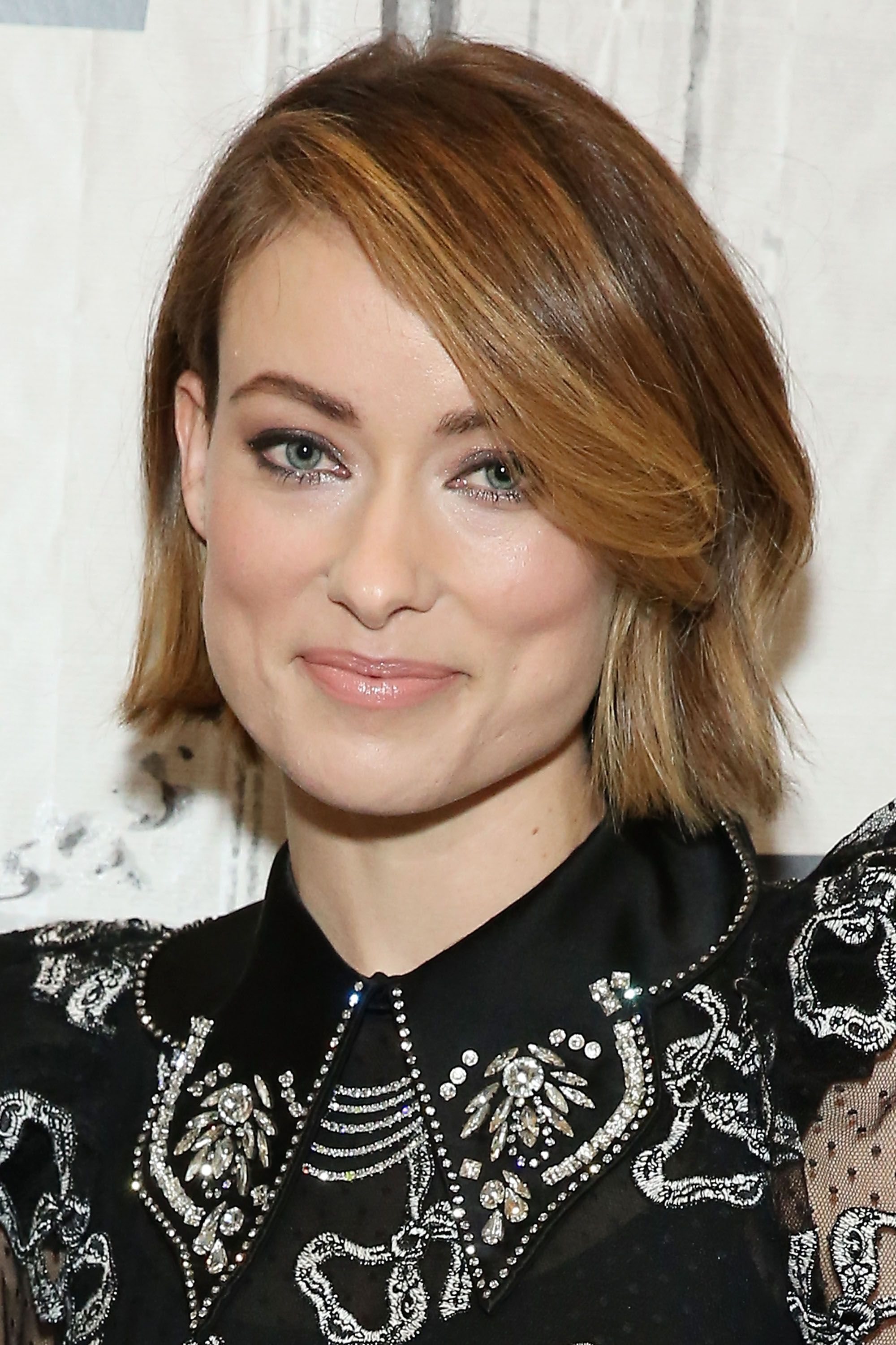 The 7 Best Hairstyles For Square Face Shapes Regarding Short Hairstyles For Square Faces And Thick Hair (View 21 of 25)