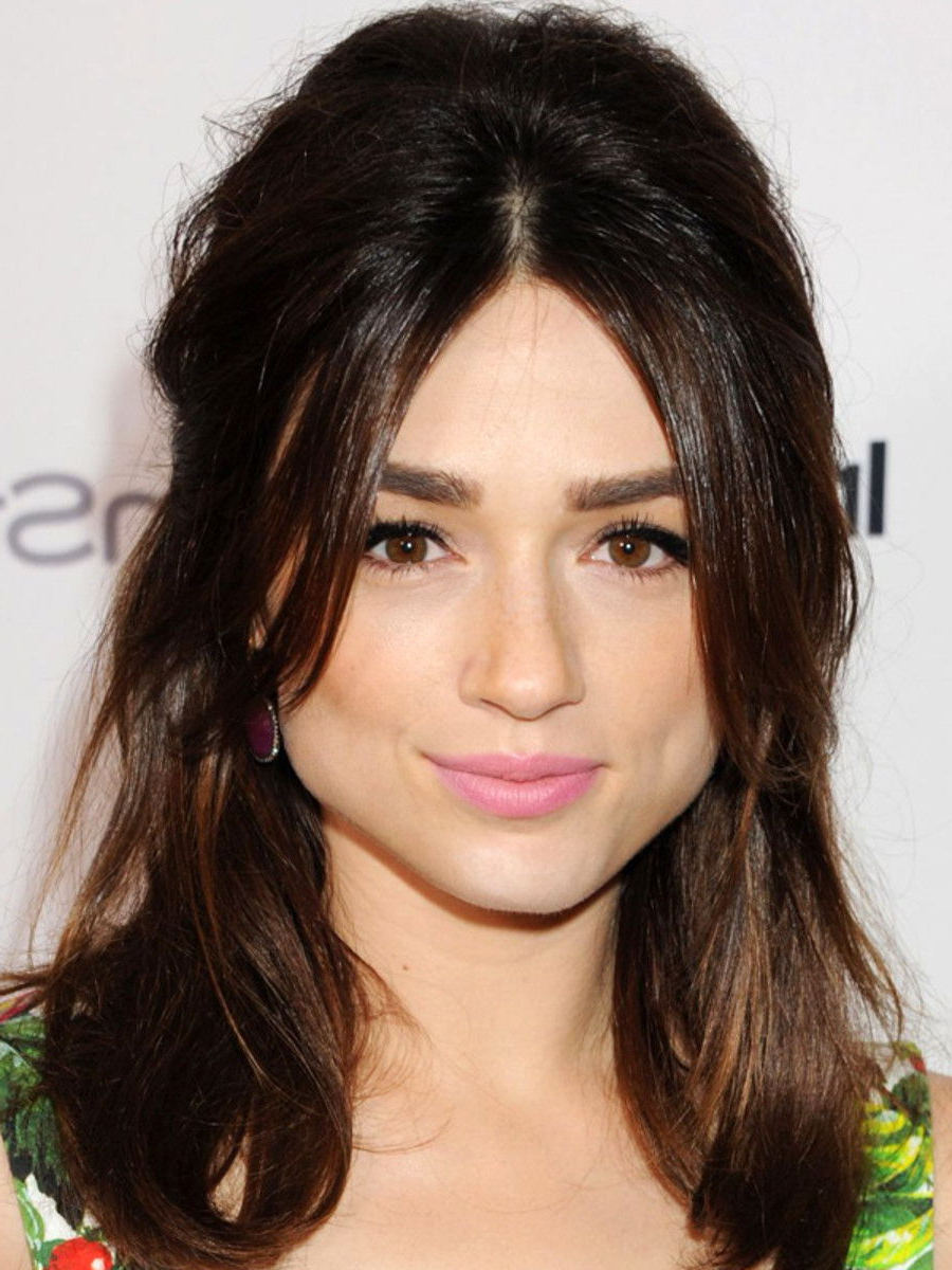 The Best (And Worst) Bangs For Pear Shaped Faces   Recruit2Network Pertaining To Short Hairstyles For Pear Shaped Faces (View 6 of 25)