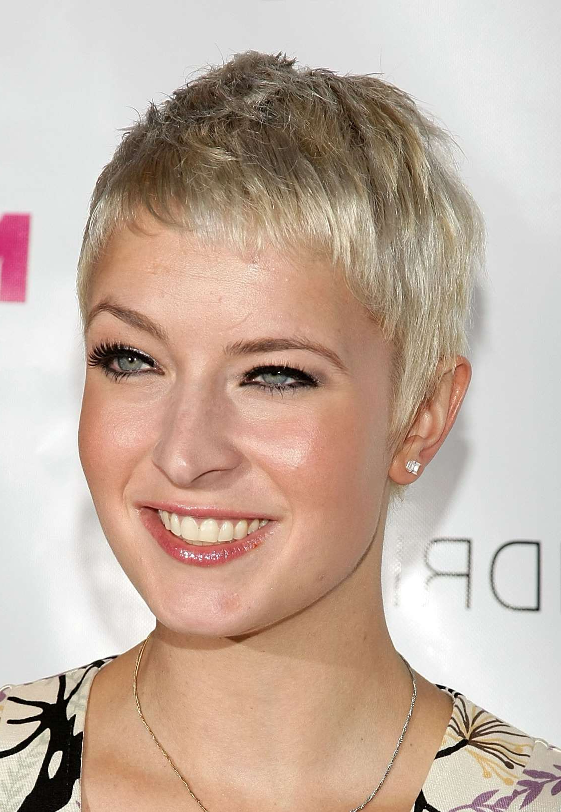 The Best, And Worst, Hairstyles For Square Shaped Faces With Regard To Short Haircuts For Square Jawline (View 16 of 25)