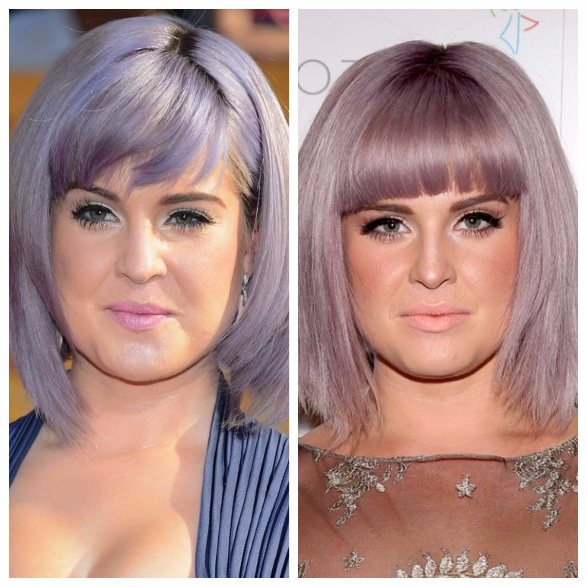 Featured Photo of Short Hairstyles For Pear Shaped Faces