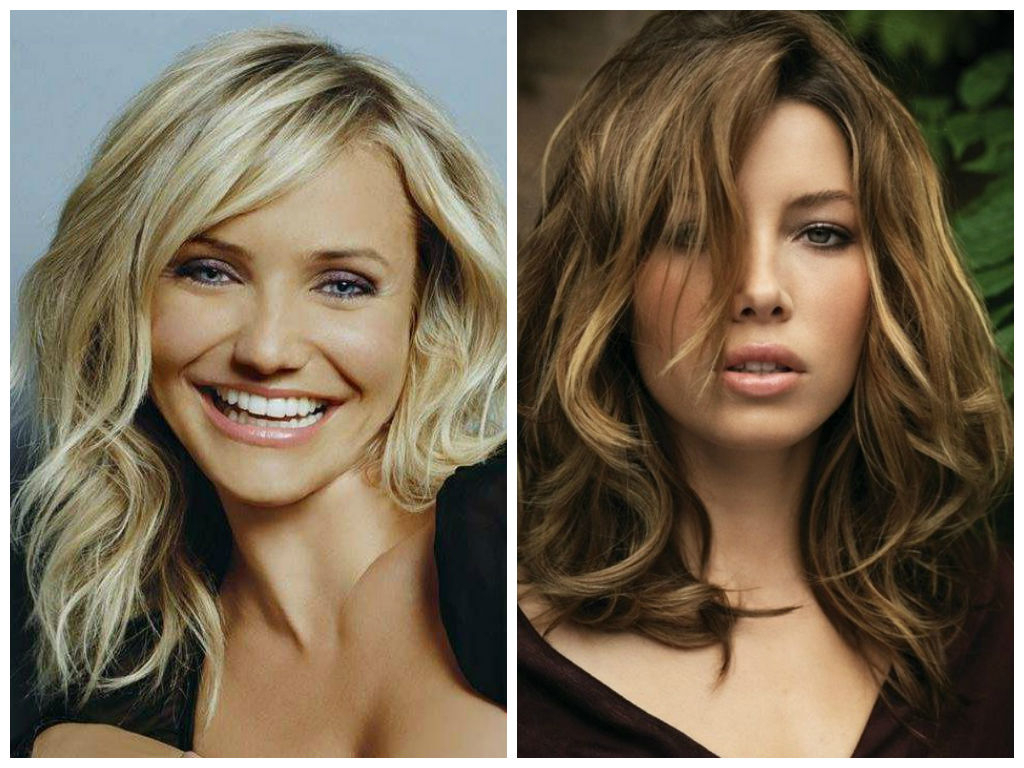 The Best Hairstyle For Your Body Shape – Hair World Magazine Intended For Short Haircuts For Tall Women (View 20 of 25)