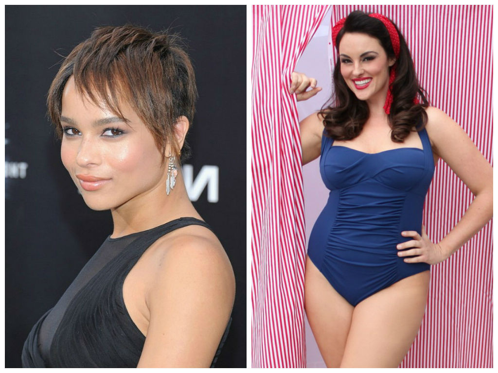 The Best Hairstyle For Your Body Shape – Hair World Magazine Intended For Short Hairstyles For Curvy Women (View 2 of 25)