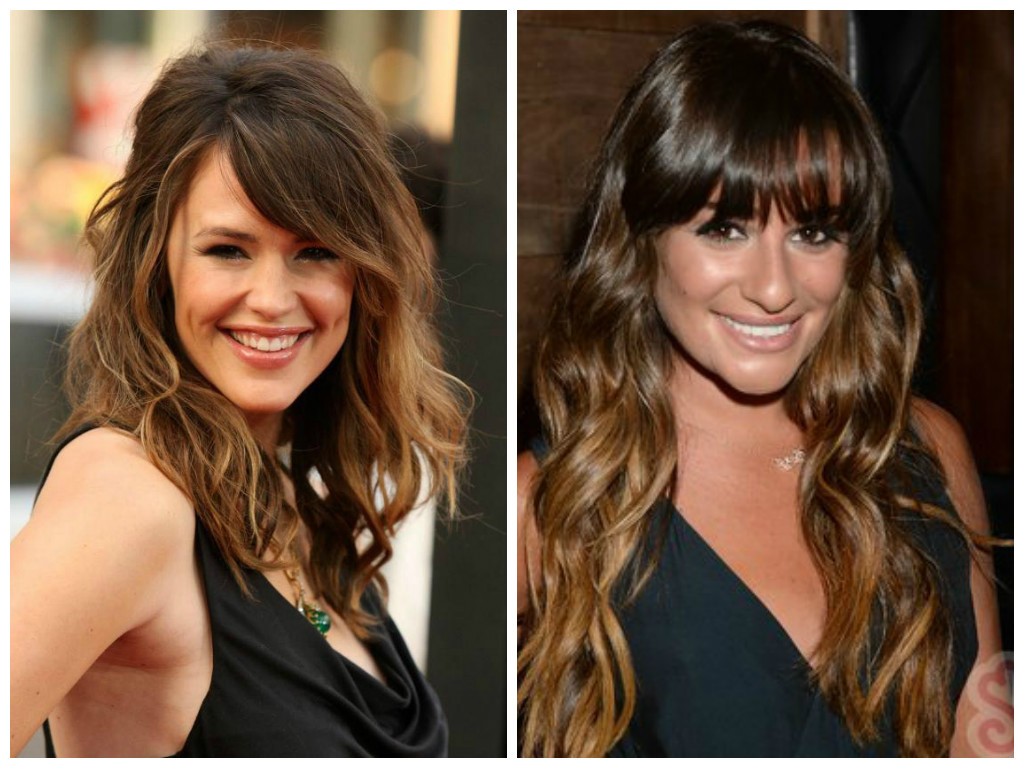 The Best Hairstyle Idea For A Large Nose – Hair World Magazine Inside Short Hairstyles For Large Noses (View 4 of 25)