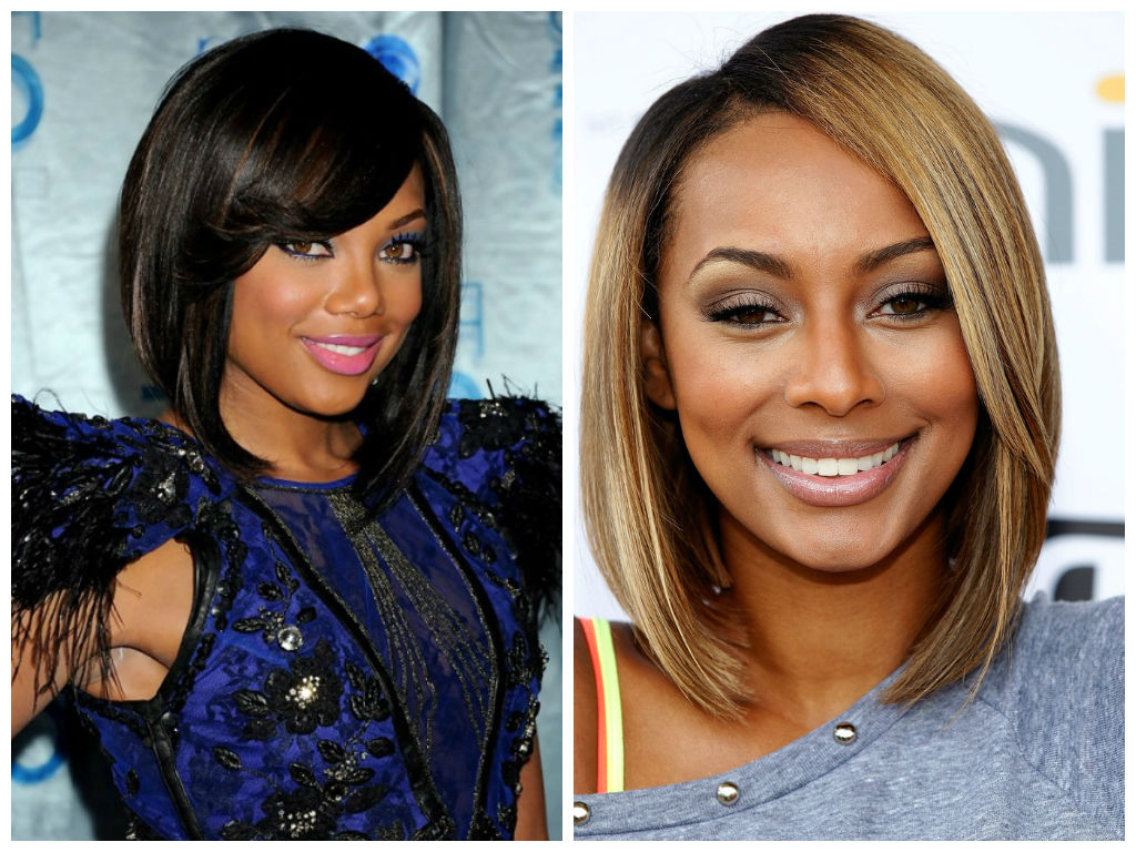 The Best Hairstyles For Black Women With A Round Face – Hair World Intended For Short Haircuts For African American Women With Round Faces (View 11 of 25)
