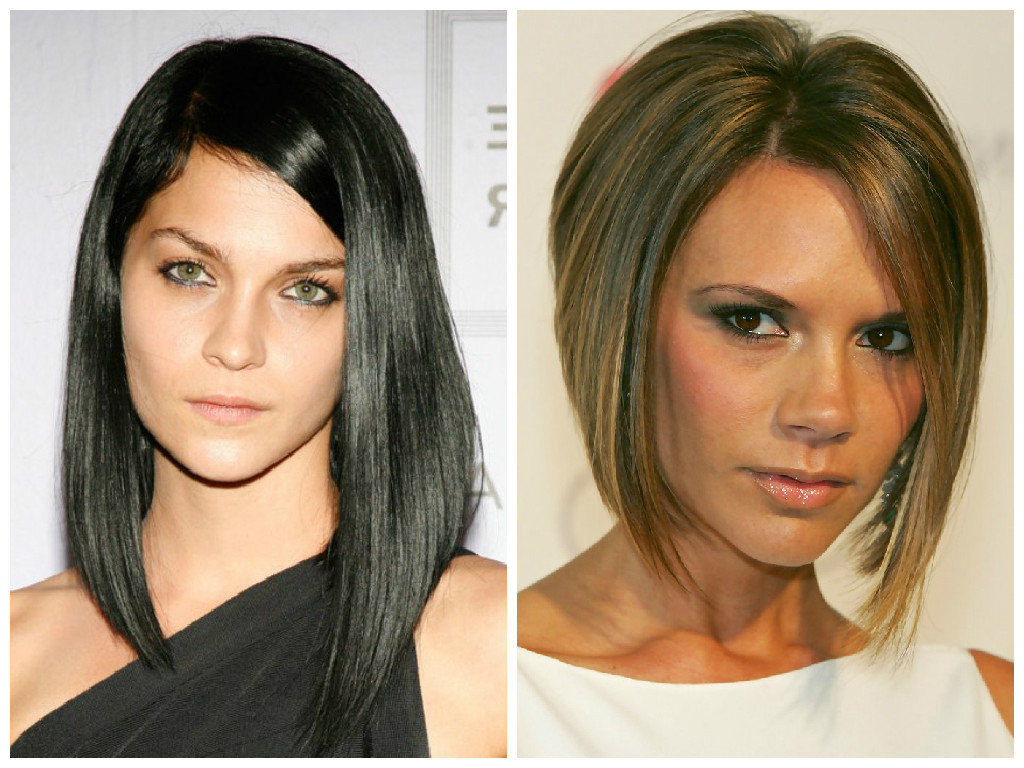 The Best Hairstyles For High Cheekbones – Hair World Magazine Regarding Short Hairstyles For High Cheekbones (View 3 of 25)