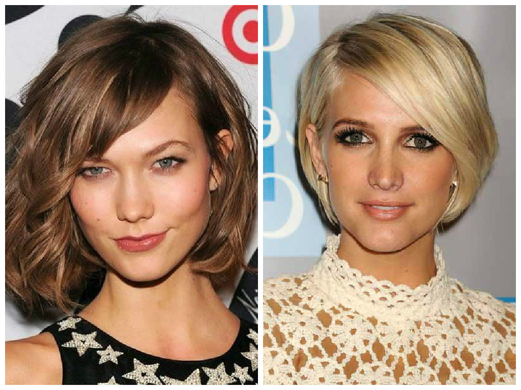 Featured Photo of Short Haircuts For High Cheekbones
