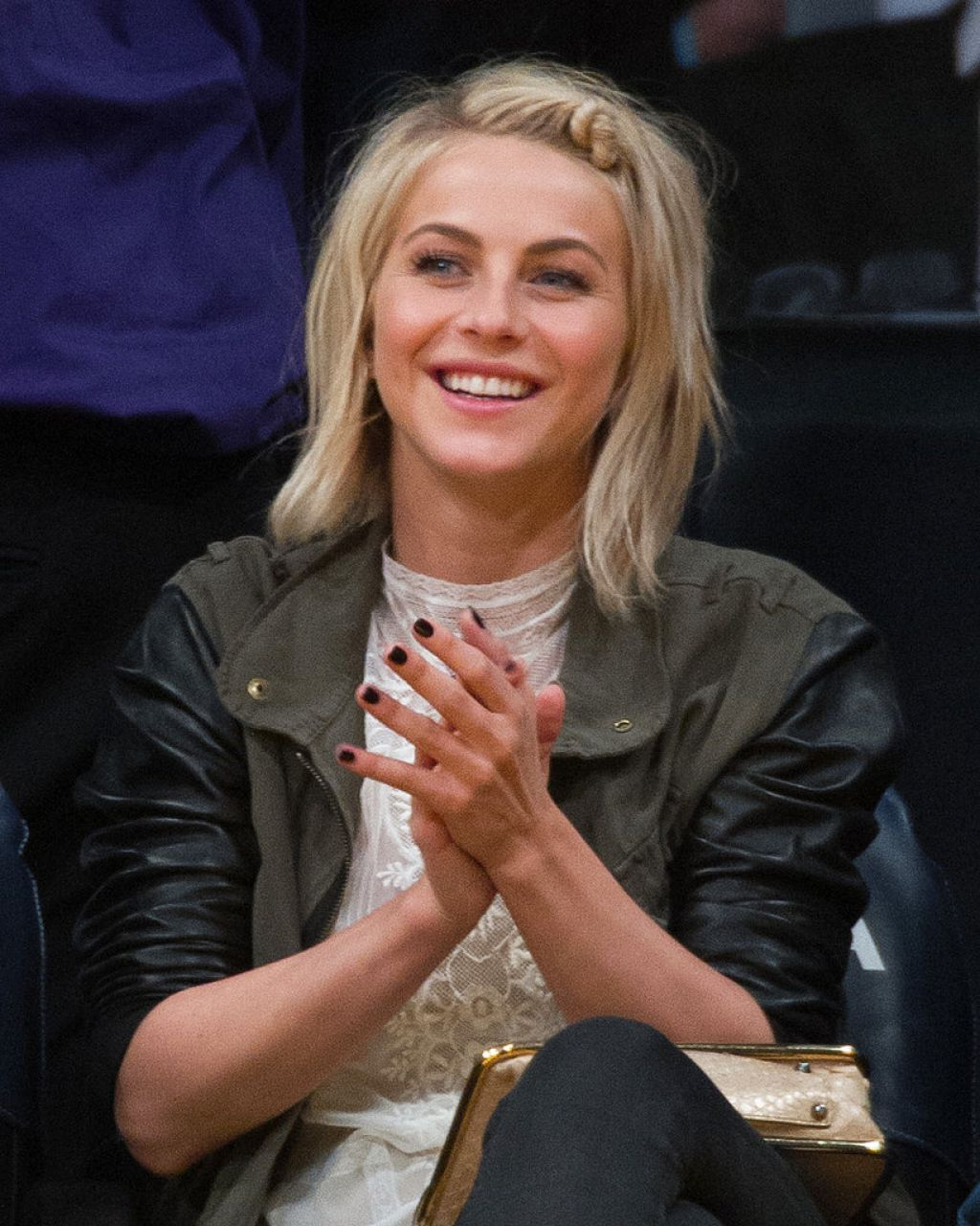 The Best Julianne Hough's Short Hairstyles – Hair World Magazine In Julianne Hough Short Hairstyles (View 11 of 25)