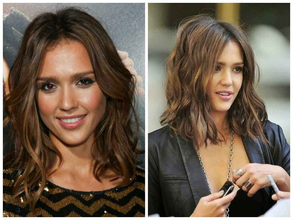 The Best Of Jessica Alba Hairstyles – Hair World Magazine Within Jessica Alba Short Hairstyles (View 22 of 25)