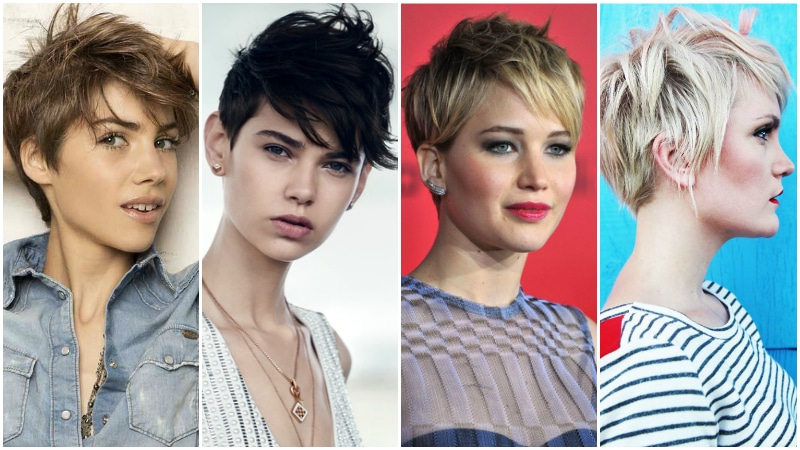 The Best Pixie Haircuts For Women In 2018 – The Trend Spotter Regarding Cute Shaped Crop Hairstyles (View 19 of 25)